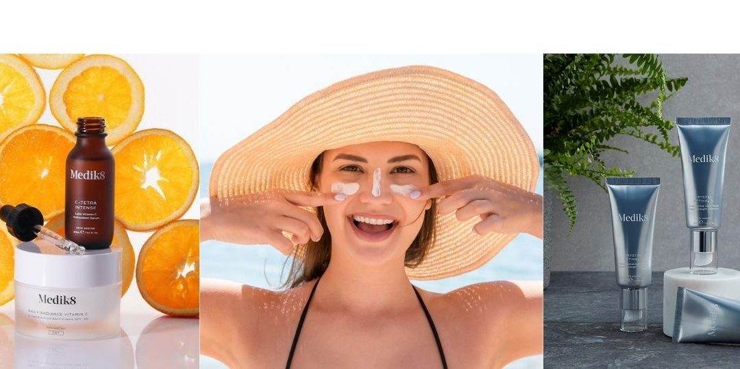 3 Easy Steps to Get Healthy & Youthful Skin